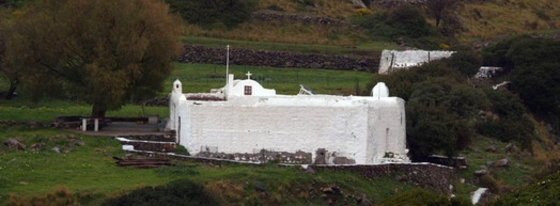 Holy Chapels