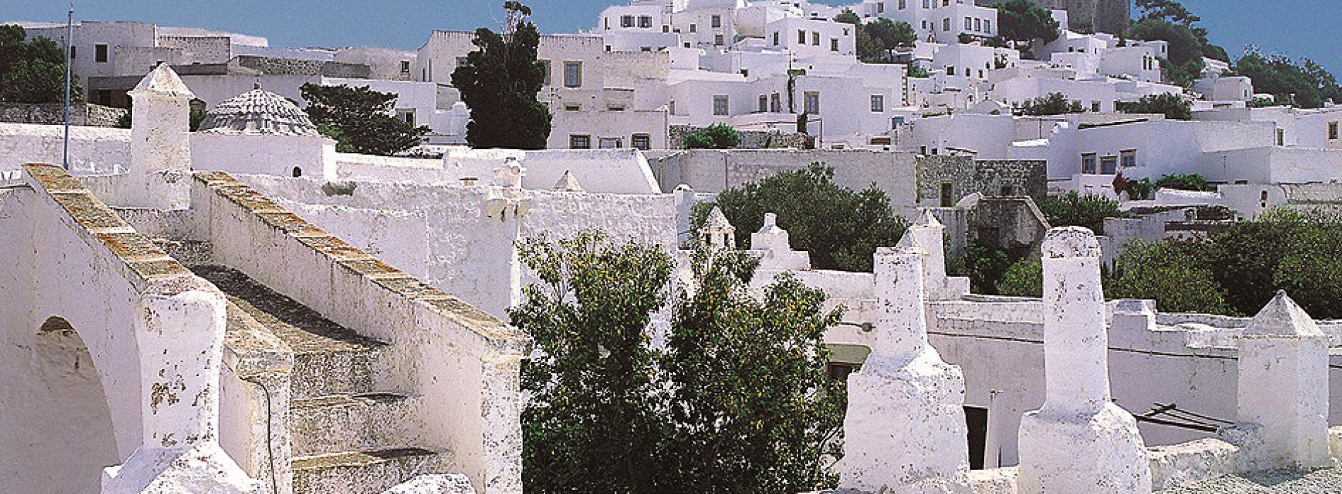 Monastery Zoodochos Pigi
