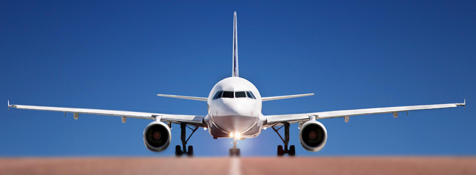 Uçakla