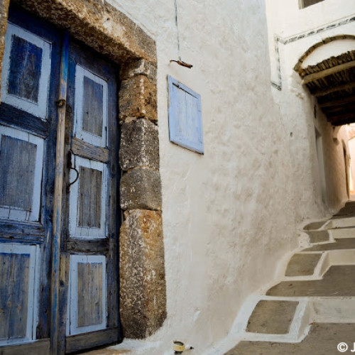 Architecture of Patmos
