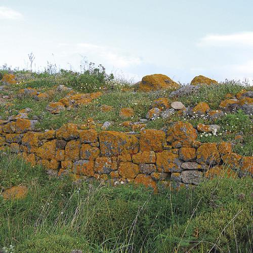 Αρχαιολογικός χώρος Καστελλίου