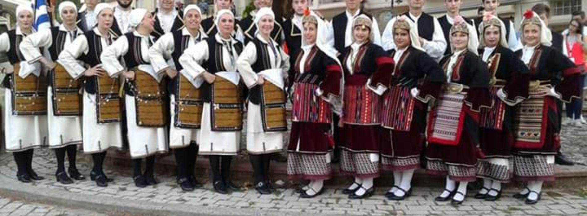 6ο Φεστιβάλ Παραδοσιακού Χορού και μουσικής Πάτμου – Δελτίο Τύπου